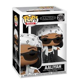 FUNKO! Rocks - Aaliyah *PREORDER*