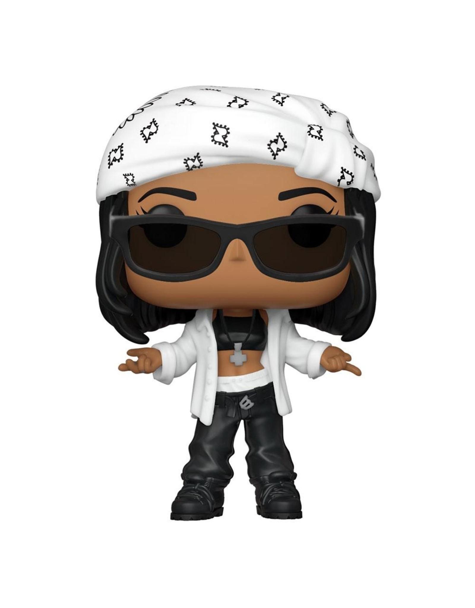 FUNKO! Rocks - Aaliyah 9cm *PREORDER*