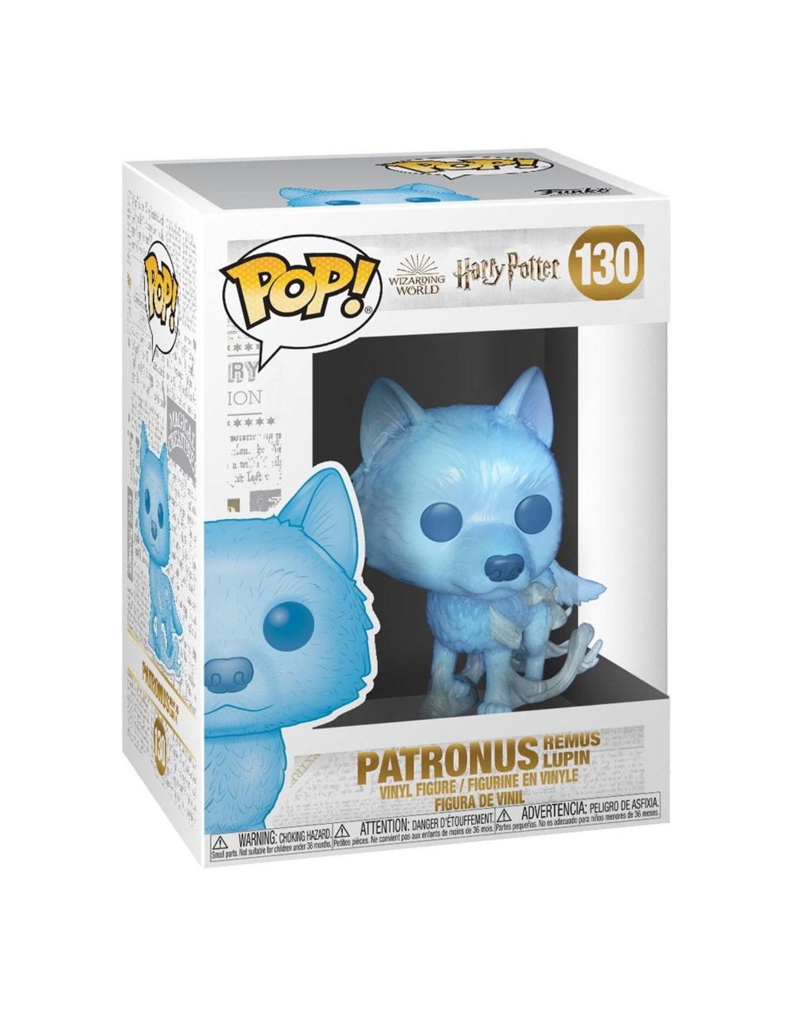 FUNKO! Harry Potter - Patronus Lupin 9cm *PREORDER*