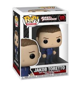 FUNKO! Movies - Fast & Furious 9 Jakob Toretto