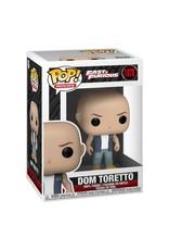 FUNKO! Movies - Fast & Furious 9 Dominic Toretto 9cm *PREORDER*