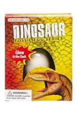 LG-IMPORTS Dinosaur fossil egg