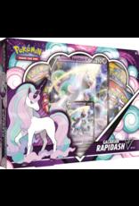 THE POKEMON COMPANY May V Box - Galarian Rapidash V
