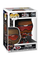FUNKO! Marvel - The Falcon and the Winter Soldier
