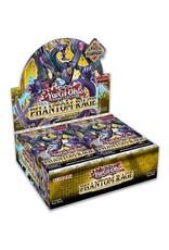 KONAMI Yu-Gi-Oh! Phantom Rage Booster box(24) * English Version*