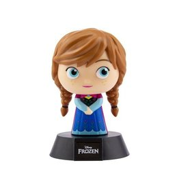 PALADONE Frozen 2 3D Icon Light Anna