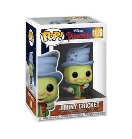 FUNKO! Disney - Pinocchio 80th Anniversary Jiminy