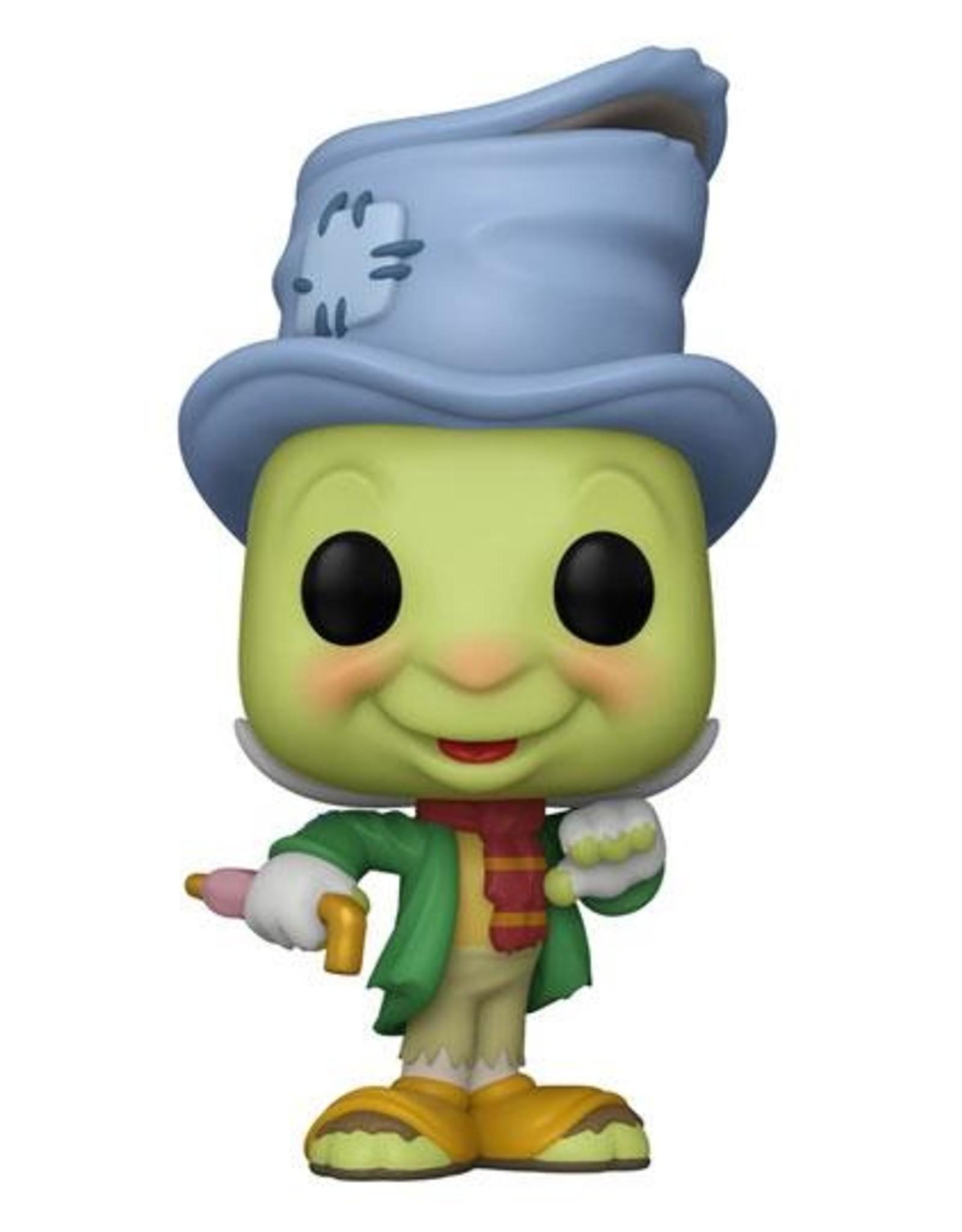 FUNKO! Disney - Pinocchio 80th Anniversary Jiminy - 9 cm #1026
