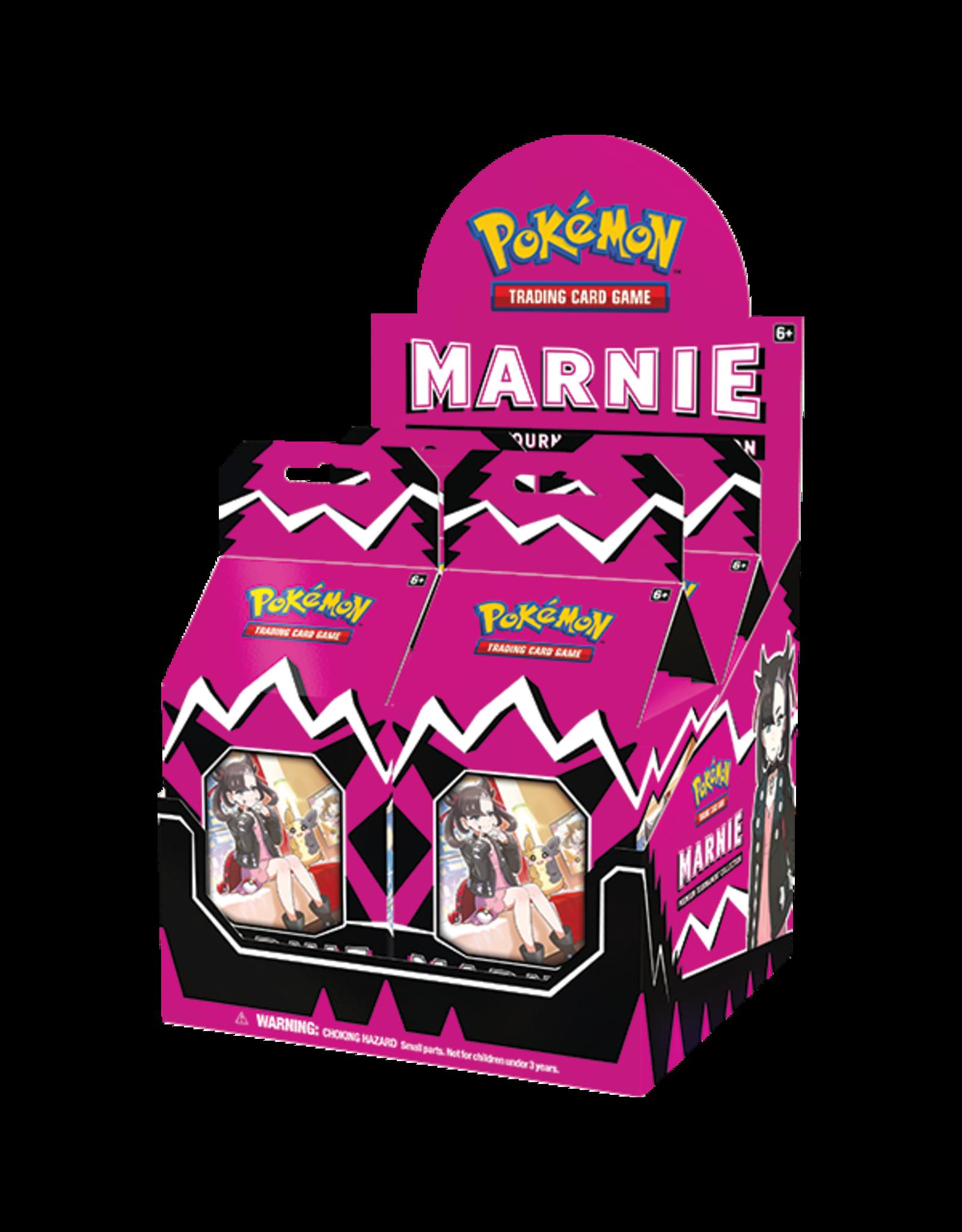 THE POKEMON COMPANY Marnie Premium Tournament Collection EN*PRE-ORDER*