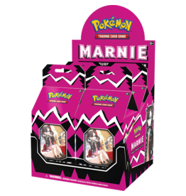THE POKEMON COMPANY Marnie Premium Tournament Collection EN