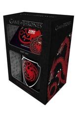 PYRAMID Game of Thrones Gift Box Targaryen