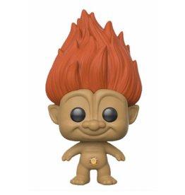FUNKO! Classic - Trolls - Orange Troll