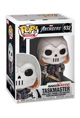 FUNKO! Games - Marvels Avengers - Taskmaster