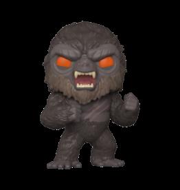 FUNKO! Movies - Godzilla VS Kong - Battle ready kong