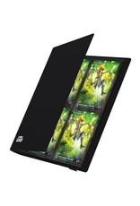 ULTIMATE GUARD Ultimate Guard Flexxfolio 160 - 4-Pocket Black