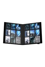 ULTIMATE GUARD Ultimate Guard Flexxfolio 360 - 18-Pocket Mini American Mystic Space Edition