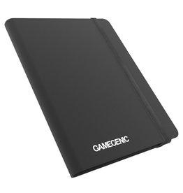 GAMEGENIC Gamegenic - Casual Album 18-Pocket Black