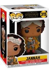 FUNKO! Star Wars - Star Wars Episode IX Jannah