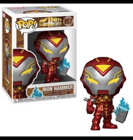 FUNKO! Marvel Infinity Warps - Iron Hammer