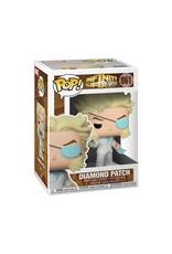 FUNKO! Marvel Infinity Warps - Diamond Patch