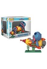 FUNKO! Disney - Lilo & Stitch Stitch in Rocket 15cm