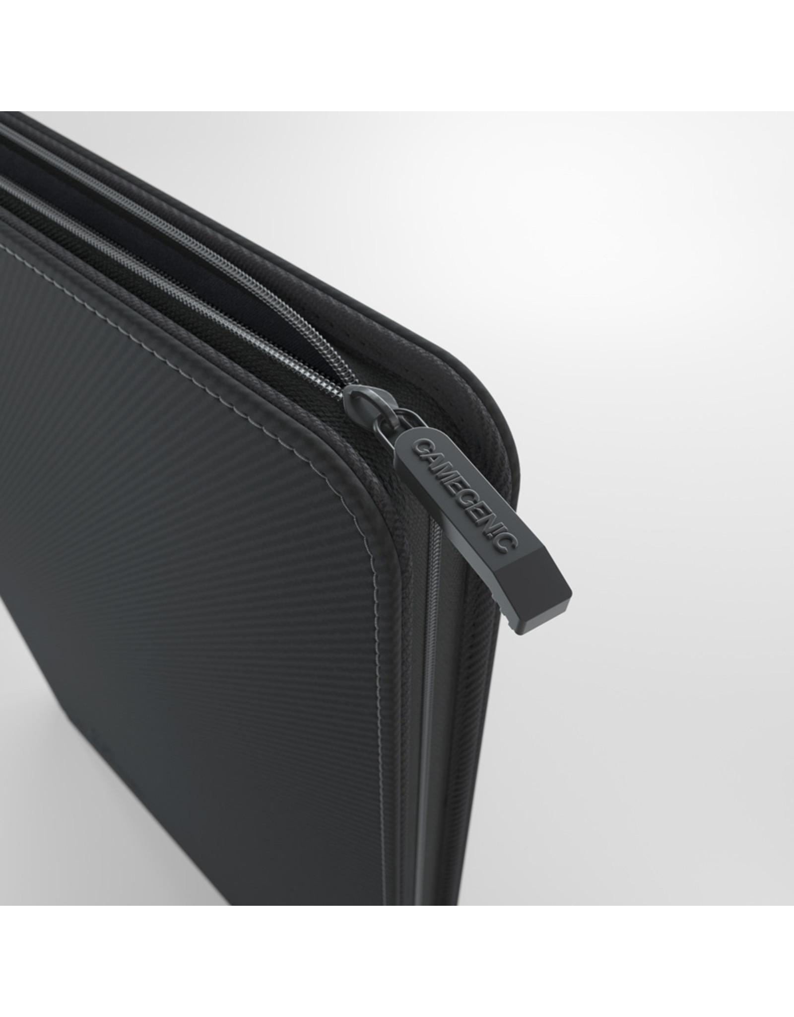 GAMEGENIC GAMEGENIC - Zip-Up Ring-Binder Slim