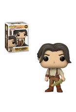 FUNKO! Movies - The Mummy 2008 Rick O'Connell 9cm