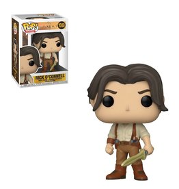 FUNKO! Movies - The Mummy 2008 Rick O'Connell