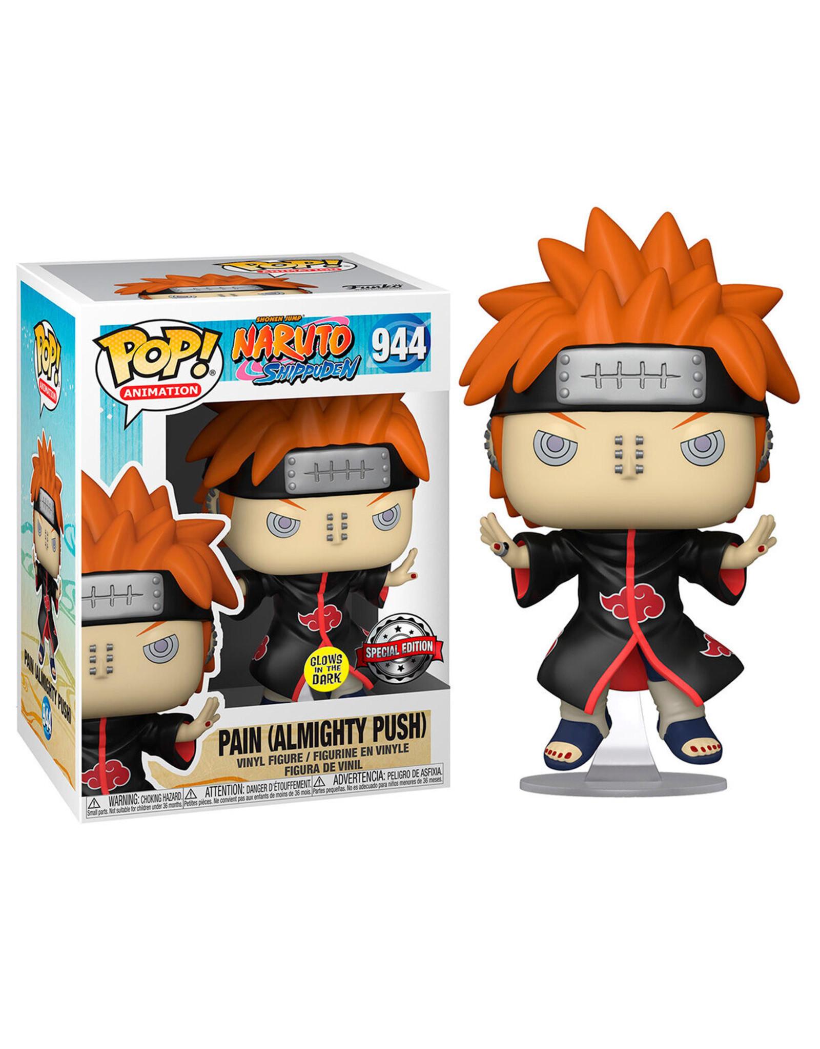 FUNKO! Animation - Naruto Pain 9cm