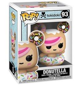 FUNKO! Tokidoki - Donutella