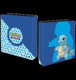 ULTRA PRO Pokemon Squirtle Album - Ultra pro