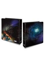 ULTRA PRO Galaxy Series Album - Ultra pro