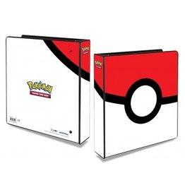 ULTRA PRO Ultra pro- Pokemon Pokeball Album