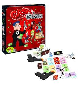 REPOS Cash'n Guns FR/NL
