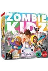 CURIOSITY GAMES Zombie Kidz - NL