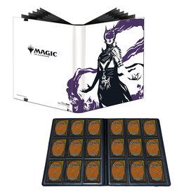 ULTRA PRO UP - Ashiok PRO-Binder for Magic - 9-Pocket