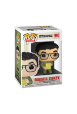 FUNKO! Movies - Stripes - Russell Ziskey