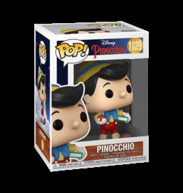 FUNKO! Disney - Pinocchio - School bound