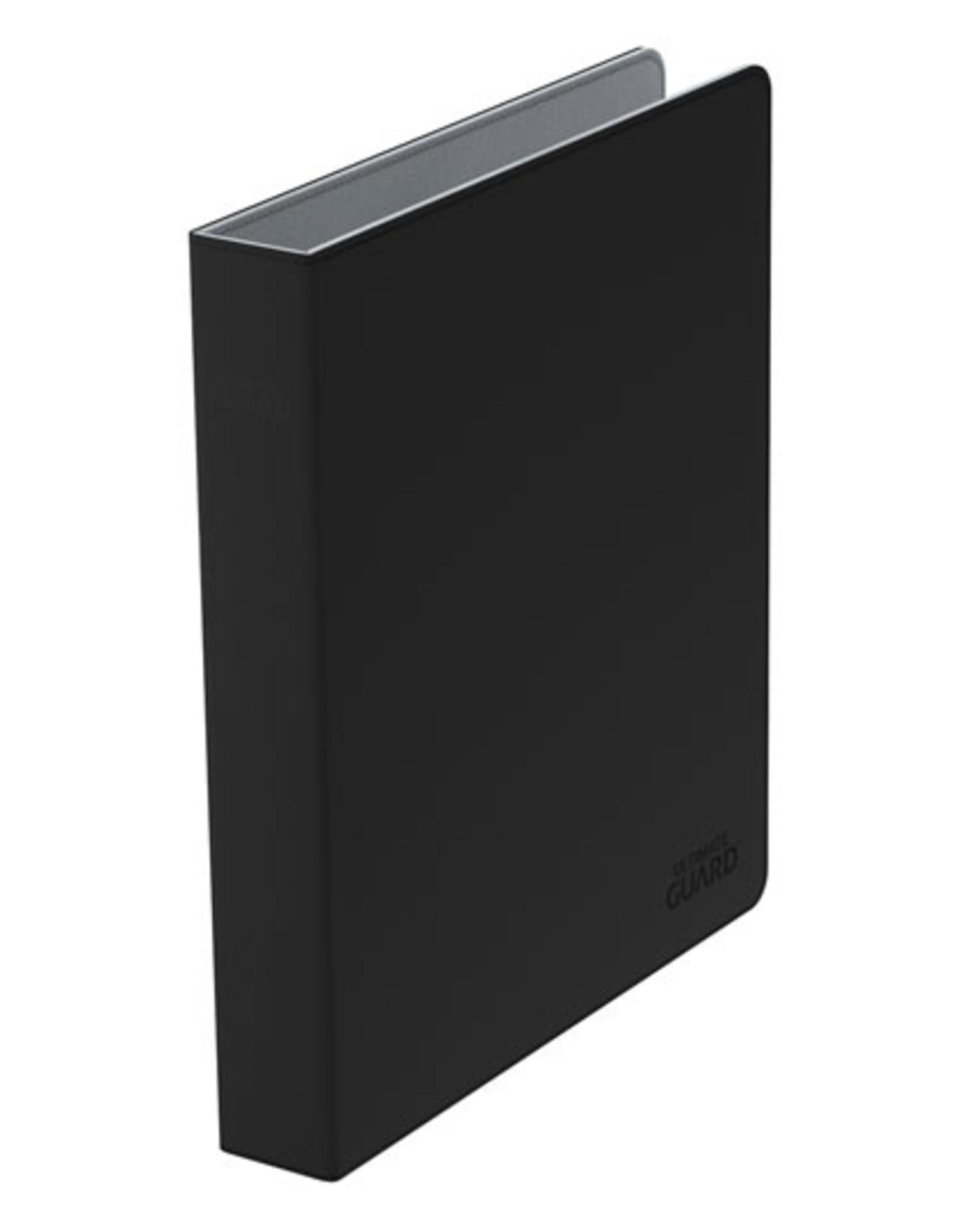 ULTIMATE GUARD Collector´s Album XenoSkin SLIM Black - Ultimate Guard