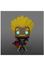 FUNKO Animation - Dragon Ball - Super Hercule - Glow in the dark