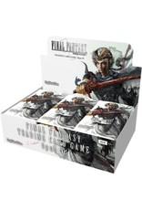 SQUARE ENIX TCG Final Fantasy TCG Opus VI - Booster Display (36 Packs) - EN