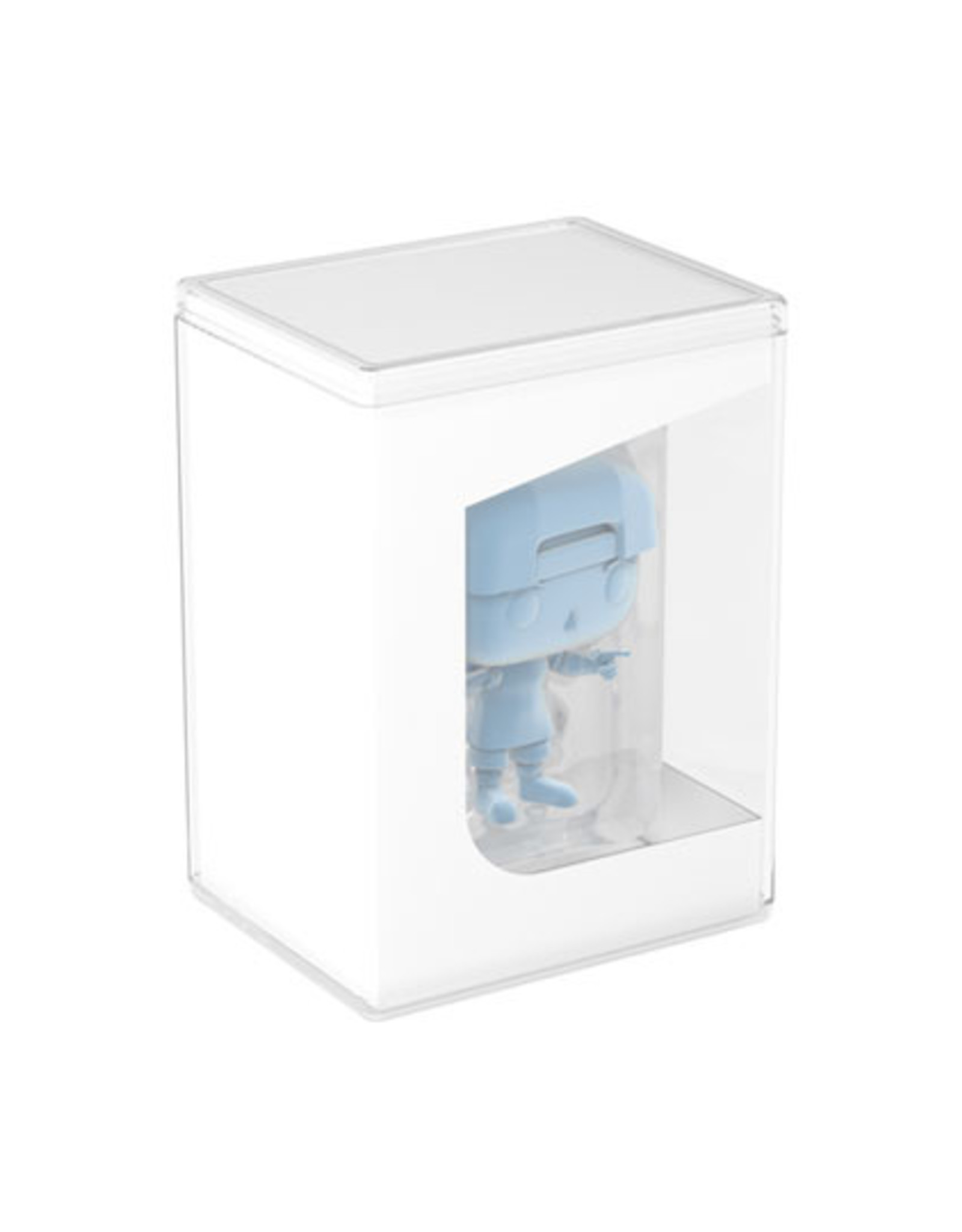 HEO Protective display Hard Case for Funko Pop!