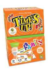 REPOS TIME'S UP! - FAMILY 2 (NEDERLANDS)