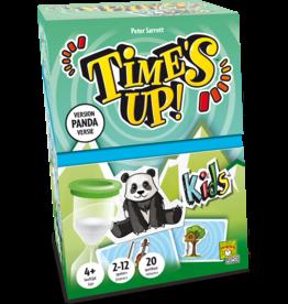 REPOS TIME'S UP! - KIDS 2 (FRANS-NERDERLANDS)