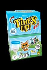 REPOS TIME'S UP! - KIDS 1 (FRANS-NEDERLANDS)