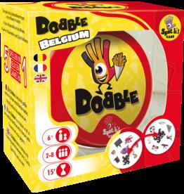 ZYGOMATIC DOBBLE - BELGIUM