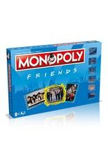 MONOPOLY FRIENDS (NEDERLANDS)