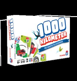 TF1 / DUJARDIN 1000 KILOMETER - CLASSIC - POCKET
