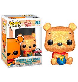 FUNKO Disney - Winnie The Pooh - Special Edition - Glitter