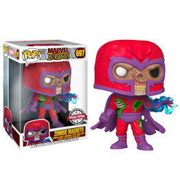 FUNKO Marvel Zombies - Zombie Magneto - Special Edition - 25cm